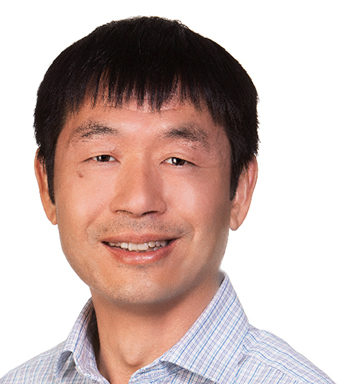 Dr Hong-Giang Le