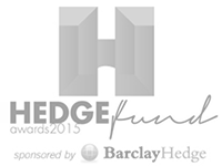 Barclay Hedge Fund Award