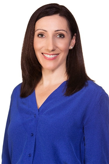 Lesley Rinaudo