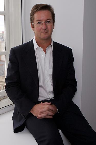 Dr. Peter Higgs